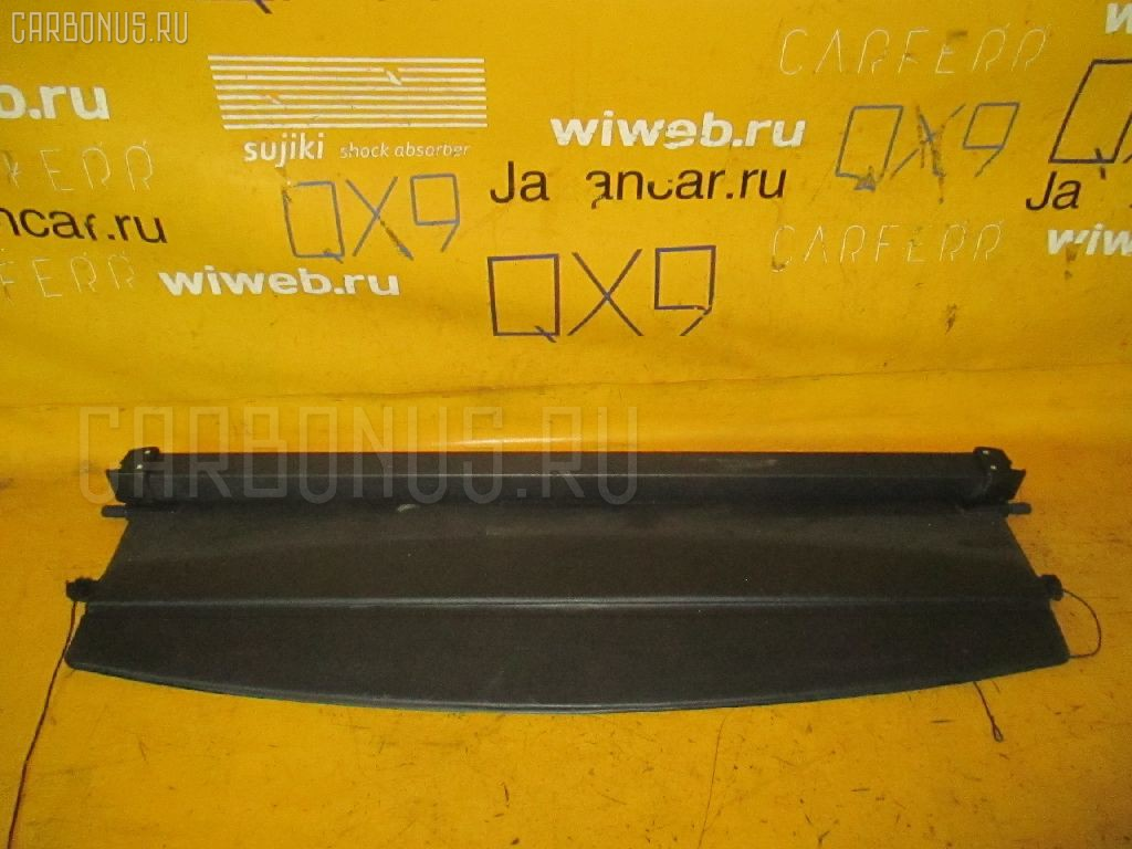 Шторка багажника NISSAN PRIMERA WAGON WTP12. Фото 7