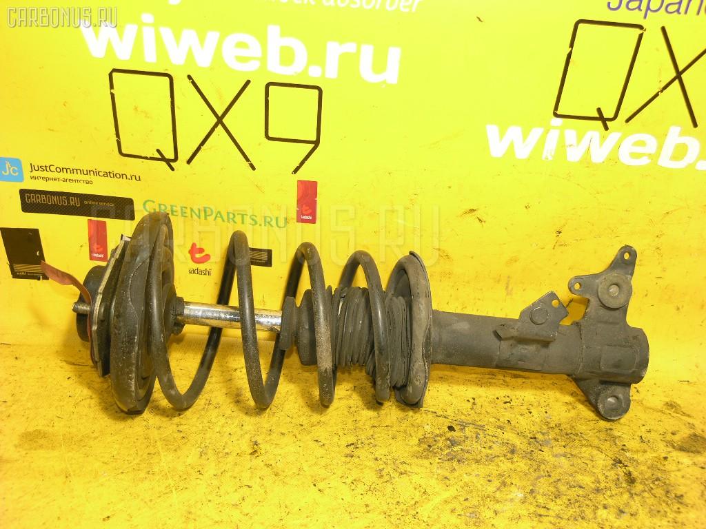 Стойка амортизатора на Nissan Primera Wagon WTP12 QR20DE Фото 1