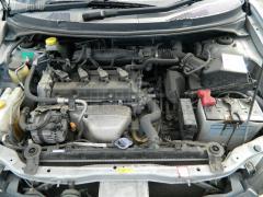 Стойка амортизатора на Nissan Primera Wagon WTP12 QR20DE Фото 4