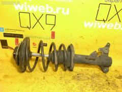 Стойка амортизатора на Nissan Primera Wagon WTP12 QR20DE, Переднее Левое расположение
