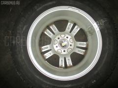 Диск литой R15 R15/5-100/6J/ET+43 WISH
