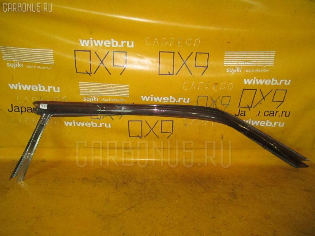Ветровик SUBARU LEGACY WAGON BG9. Фото 6