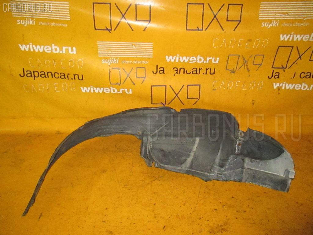 Подкрылок SUBARU LEGACY WAGON BG9 EJ25