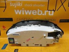 Спидометр TOYOTA VITZ SCP90 2SZ-FE 83800-52N41