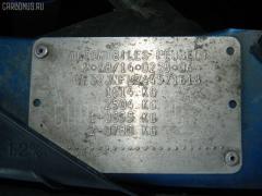 Блок управления климатконтроля Peugeot 206 2JNFU NFU-TU5JP4 Фото 7