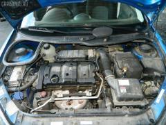 Блок управления климатконтроля Peugeot 206 2JNFU NFU-TU5JP4 Фото 8