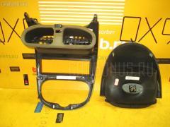 Блок управления климатконтроля Peugeot 206 2JNFU NFU-TU5JP4 Фото 5