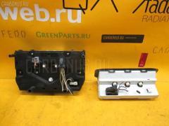 Блок управления климатконтроля Peugeot 206 2JNFU NFU-TU5JP4 Фото 4
