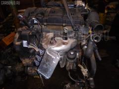 Двигатель PEUGEOT 206 2JNFU NFU-TU5JP4 VF32JNFUR44571618 0135.3X