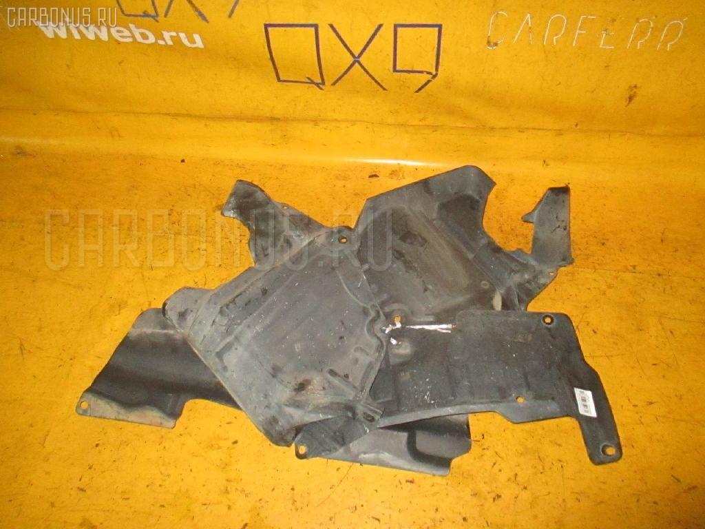 Защита двигателя NISSAN BLUEBIRD HU14 SR20DE. Фото 5