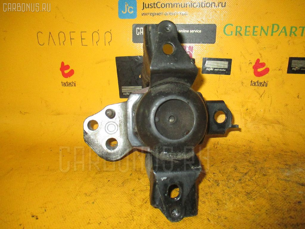 Подушка двигателя TOYOTA IST NCP60 2NZ-FE. Фото 11