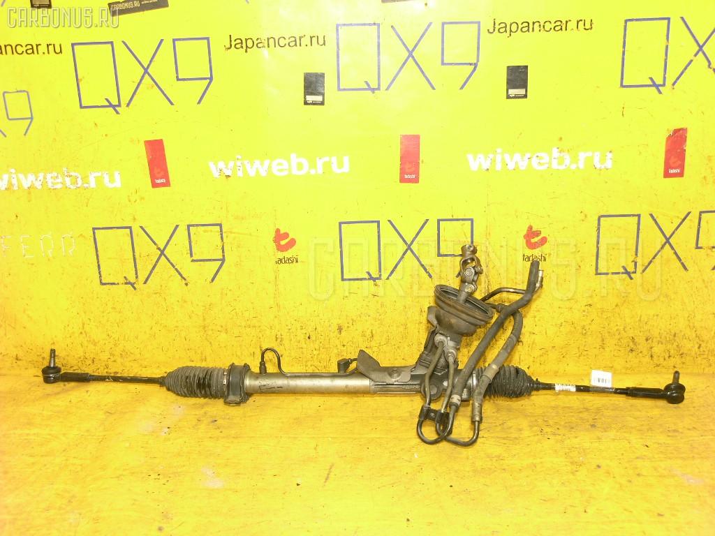 Рулевая рейка TOYOTA IST NCP60 2NZ-FE. Фото 11