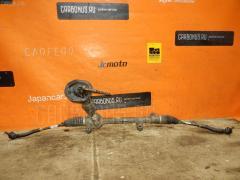 Рулевая рейка TOYOTA COROLLA SPACIO NZE121N 1NZ-FE Фото 1