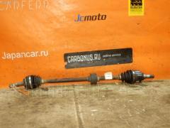 Привод Toyota Corolla spacio NZE121N 1NZ-FE Фото 1