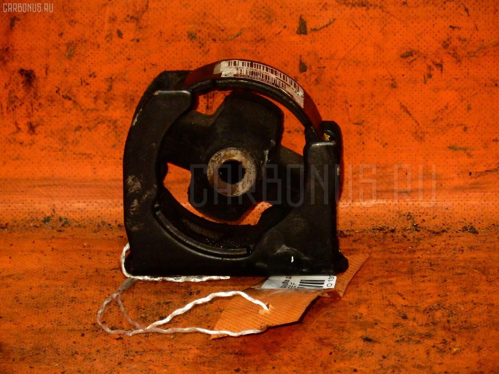 Подушка двигателя TOYOTA PREMIO NZT240 1NZ-FE. Фото 10