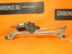 Мотор привода дворников Toyota Corolla spacio NZE121N Фото 2