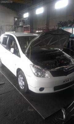 Мотор привода дворников Toyota Corolla spacio NZE121N Фото 3