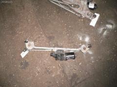 Мотор привода дворников Toyota Corolla spacio NZE121N Фото 1