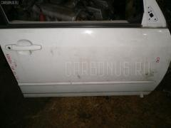 Дверь боковая Toyota Corolla spacio NZE121N Фото 1