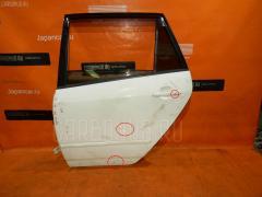 Дверь боковая Toyota Corolla spacio NZE121N Фото 2