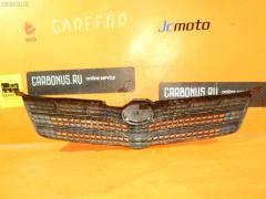 Решетка радиатора Toyota Corolla spacio NZE121N Фото 2
