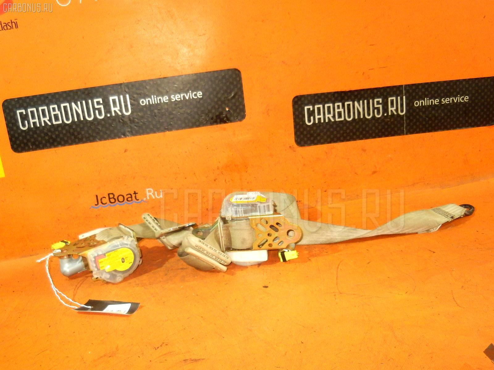 Ремень безопасности TOYOTA COROLLA SPACIO NZE121N Фото 1