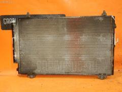 Радиатор кондиционера TOYOTA COROLLA SPACIO NZE121N 1NZ-FE Фото 2
