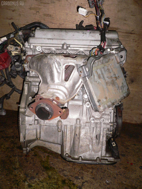 Двигатель TOYOTA COROLLA SPACIO NZE121N 1NZ-FE Фото 6