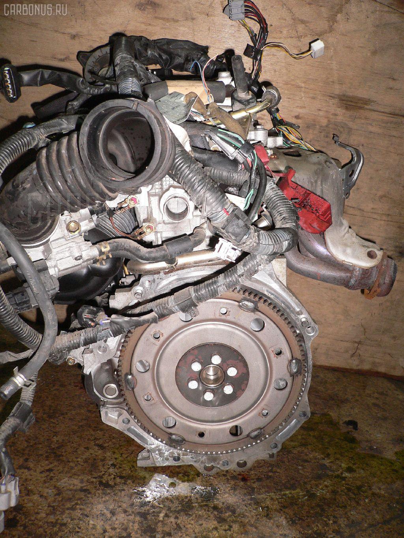 Двигатель TOYOTA COROLLA SPACIO NZE121N 1NZ-FE Фото 9