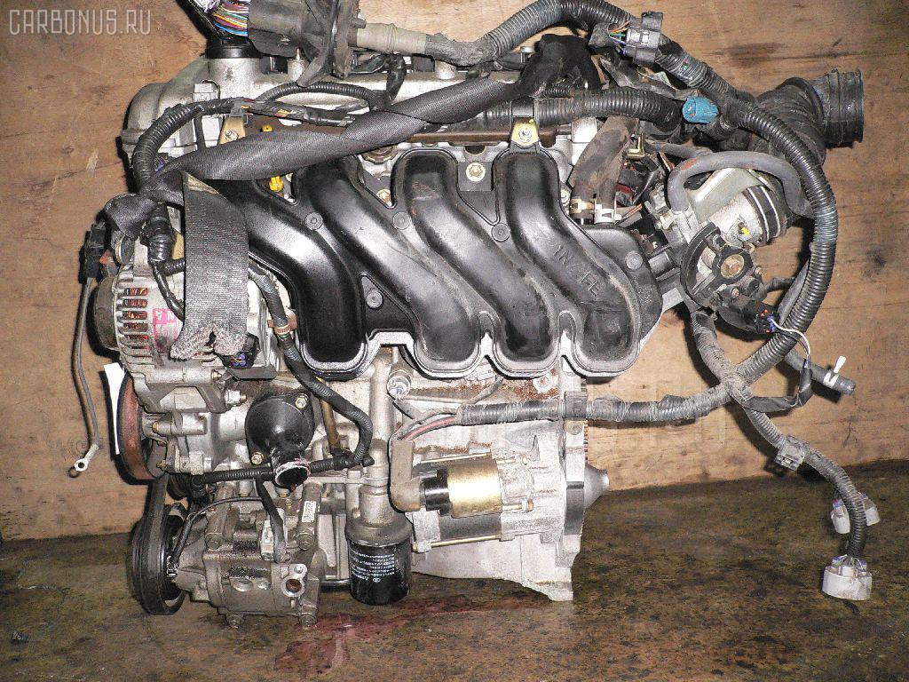 Двигатель TOYOTA COROLLA SPACIO NZE121N 1NZ-FE Фото 8