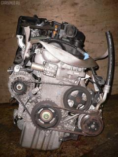 Двигатель Nissan Moco MG22S K6A Фото 6