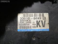 Двигатель Nissan Moco MG22S K6A Фото 3