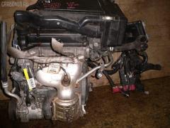 Двигатель Nissan Moco MG22S K6A Фото 5