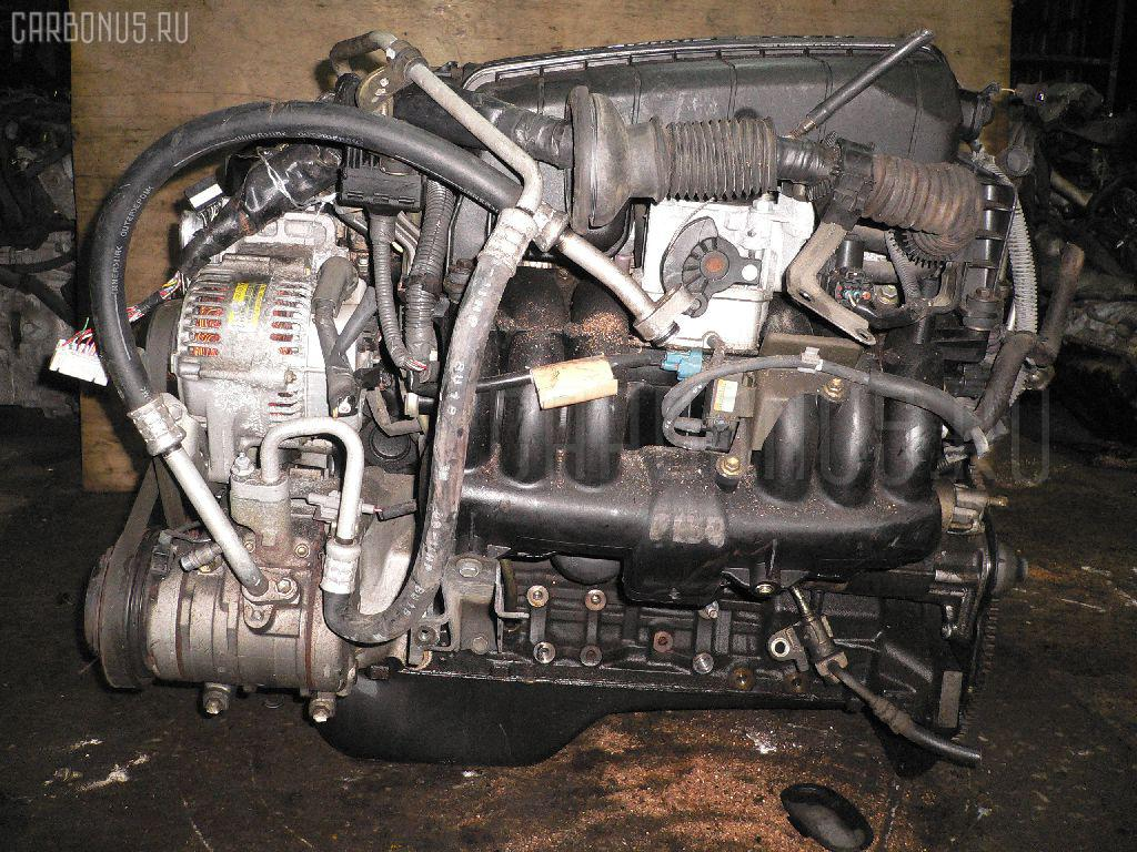 Двигатель TOYOTA CRESTA GX100 1G-FE. Фото 10