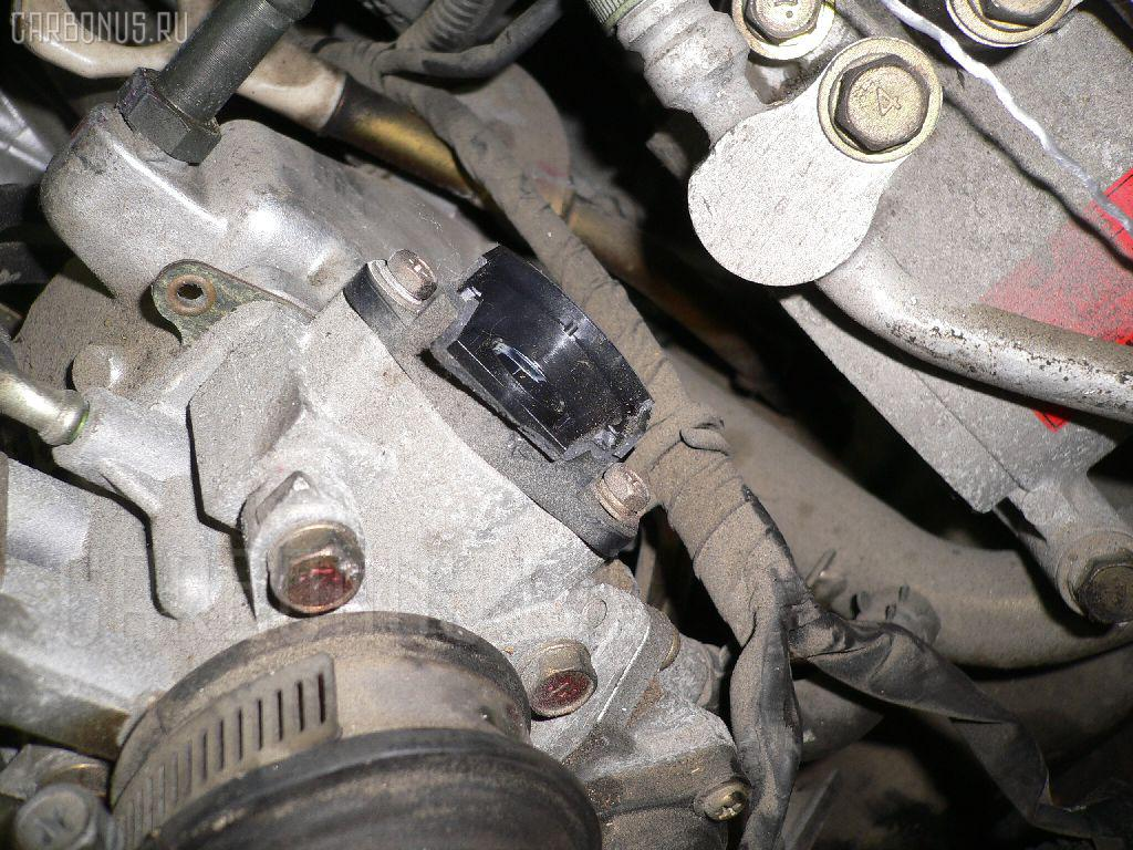 Двигатель MITSUBISHI MINICAB U61V 3G83 Фото 7