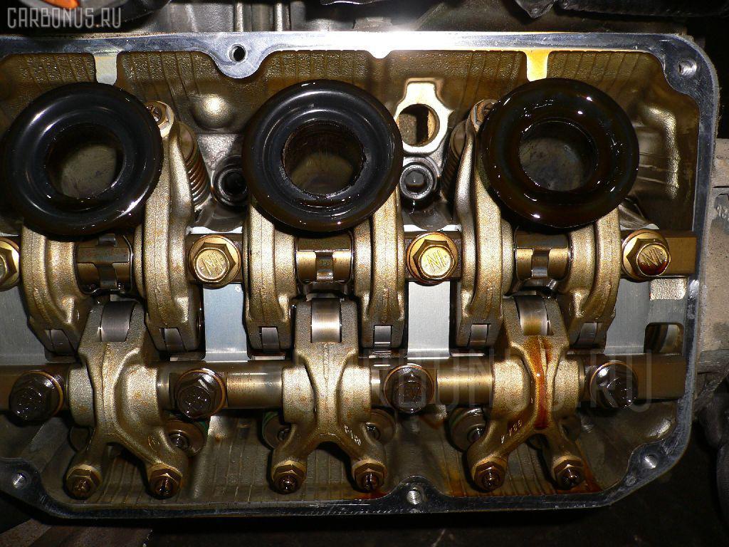Двигатель MITSUBISHI MINICAB U61V 3G83 Фото 6