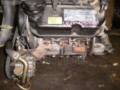 Двигатель MITSUBISHI MINICAB U61V 3G83 Фото 10