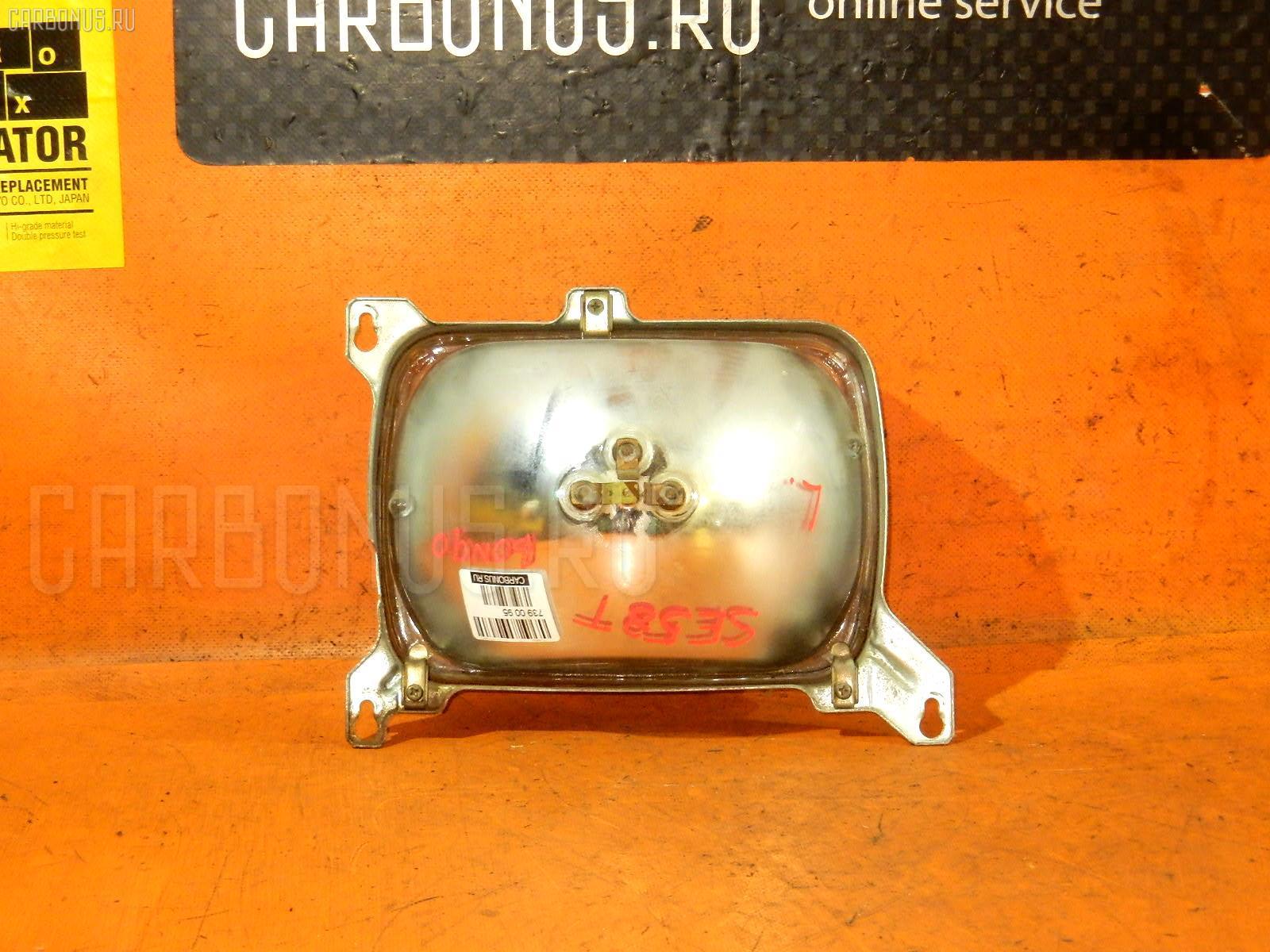 Лампа-фара MAZDA BONGO SE56T Фото 2