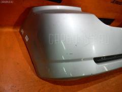 Бампер Toyota Corolla runx NZE121 Фото 3