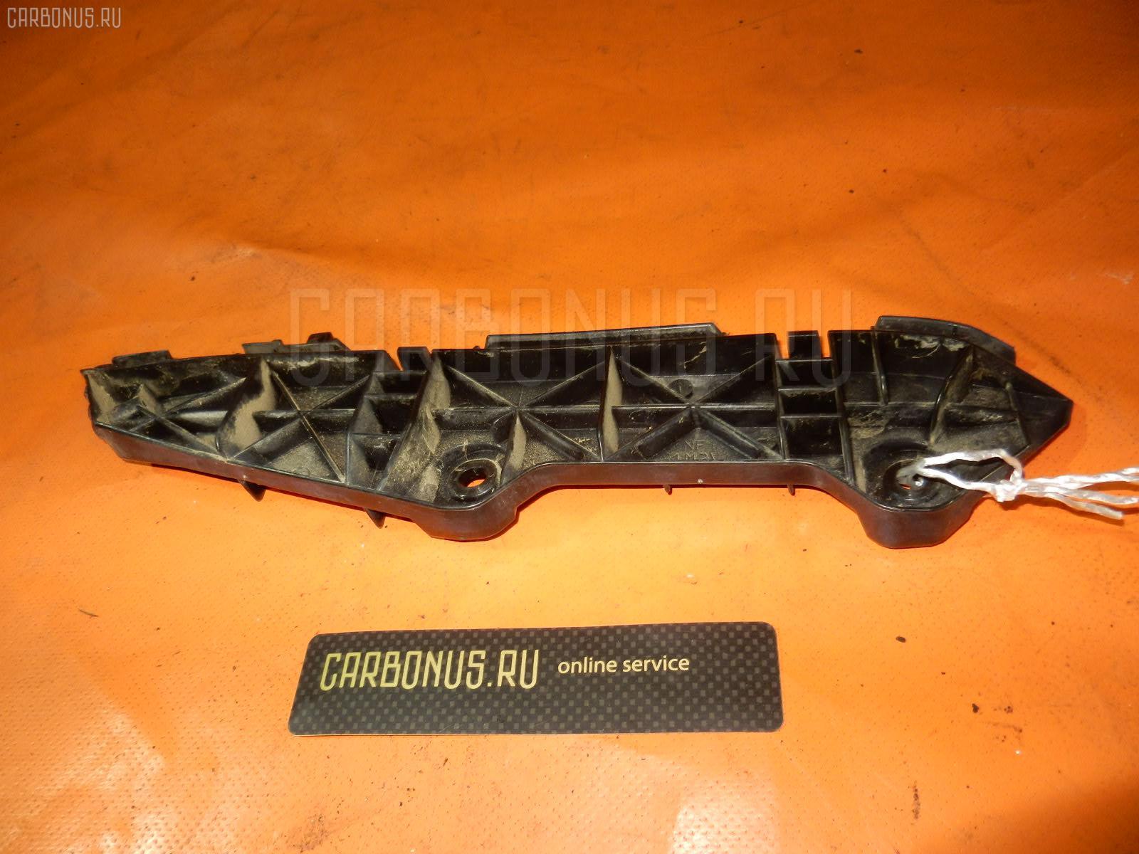 Крепление бампера TOYOTA COROLLA RUNX NZE121 Фото 1