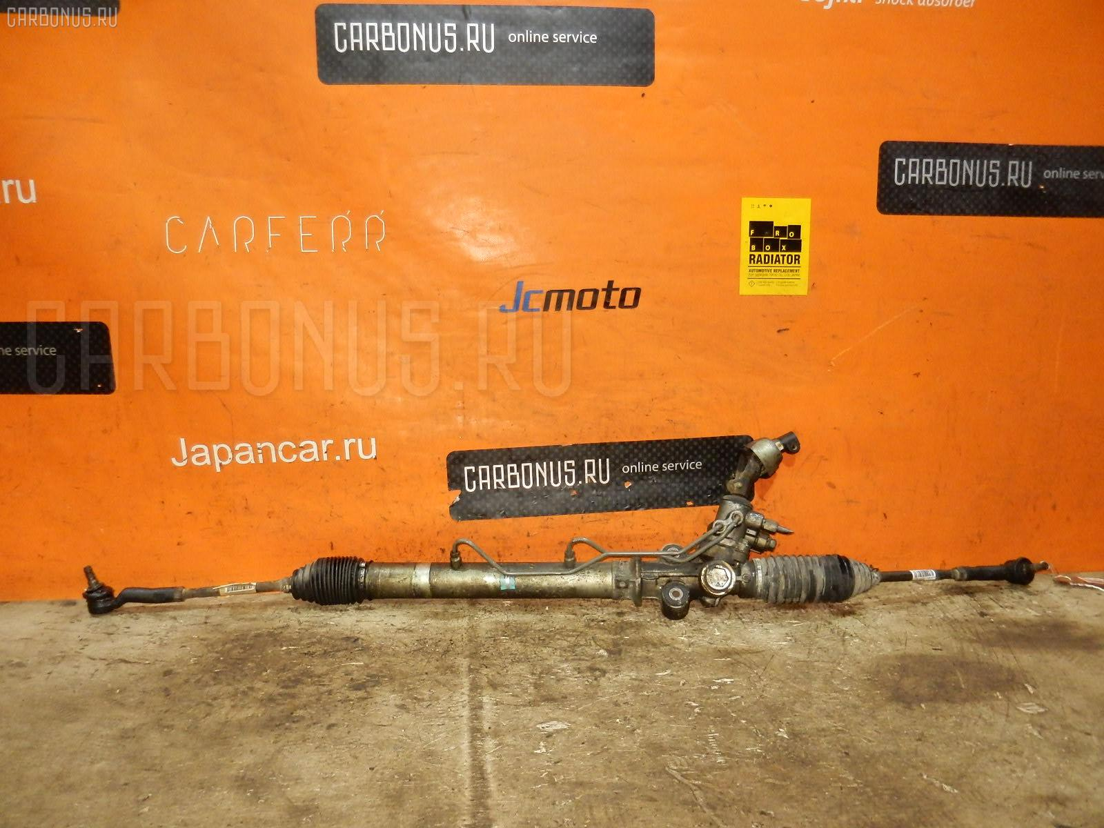Рулевая рейка Toyota Cresta GX100 1G-FE Фото 1