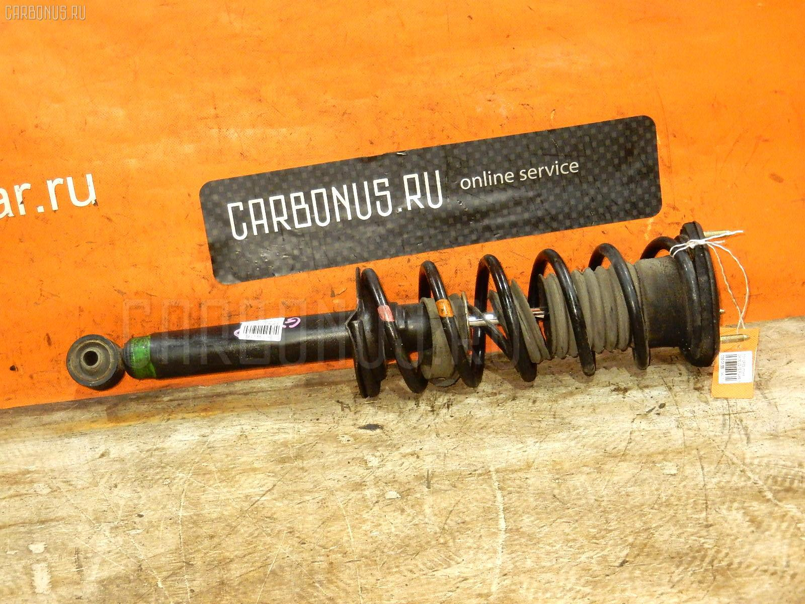 Стойка амортизатора Toyota Cresta GX100 1G-FE Фото 1