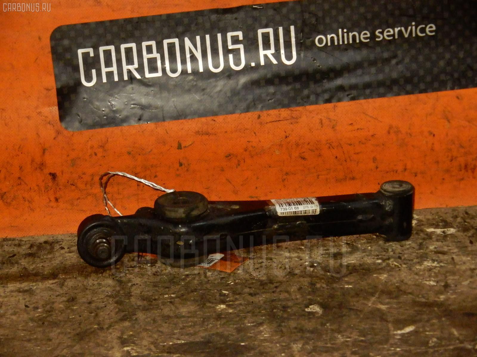 Рычаг SUZUKI WAGON R MC22S K6A Фото 1