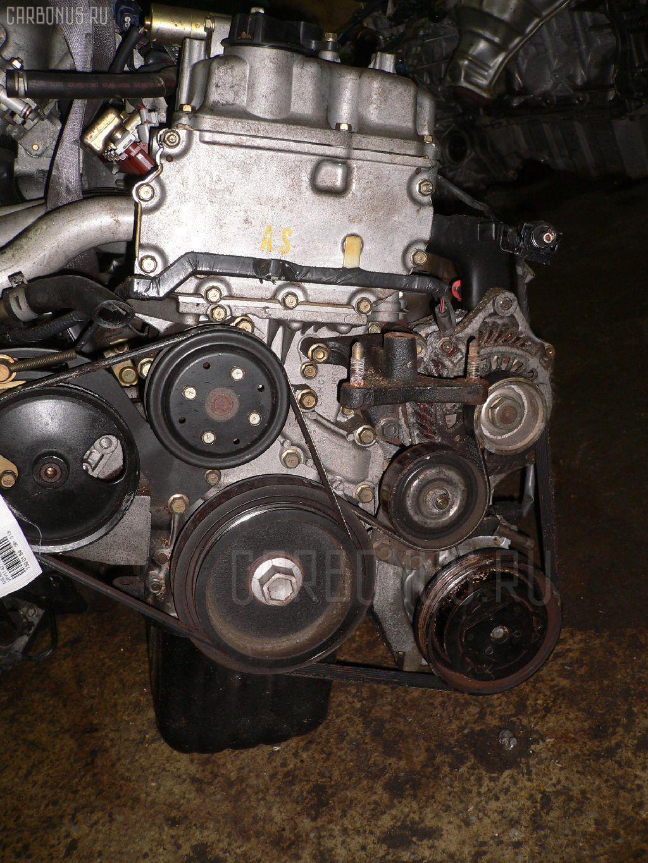 Двигатель NISSAN AD WAGON VFY11 QG15DE Фото 7