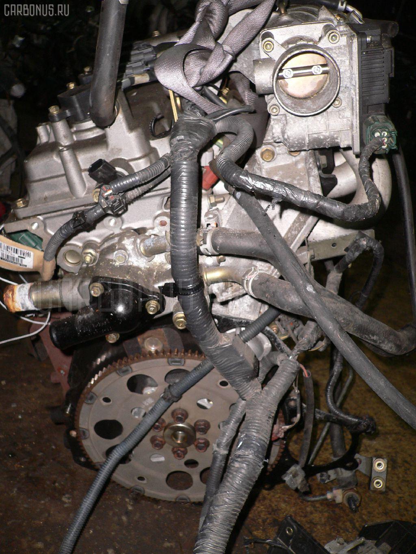 Двигатель NISSAN AD WAGON VFY11 QG15DE Фото 8