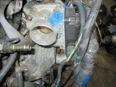 Двигатель Nissan Ad wagon VFY11 QG15DE Фото 4