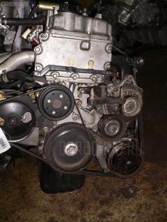 Двигатель Nissan Ad wagon VFY11 QG15DE Фото 17