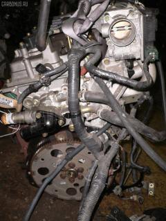 Двигатель Nissan Ad wagon VFY11 QG15DE Фото 18