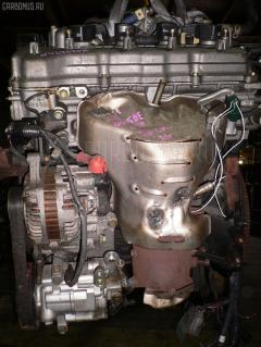 Двигатель Nissan Ad wagon VFY11 QG15DE Фото 19