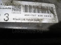 Двигатель Nissan Ad wagon VFY11 QG15DE Фото 14